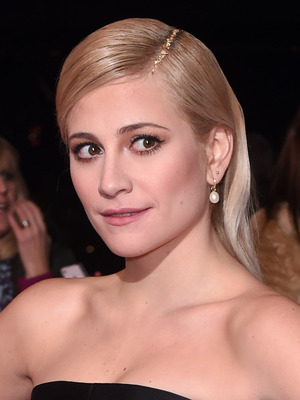 Pixie Lott, National Television Awards, The O2, London, Britain - 21 Jan 2015