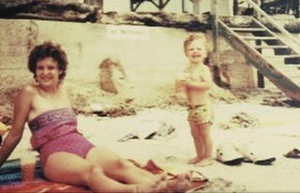 Justin Timberlake shares baby picture to mark mum's birthday 20 January