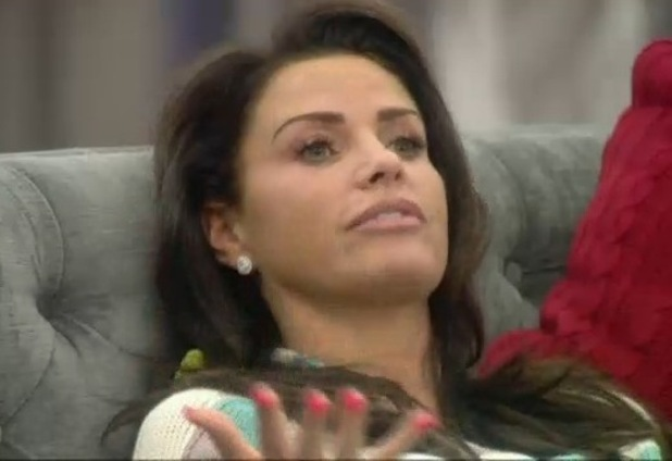 CBB January 2015: Housemates without make-up!