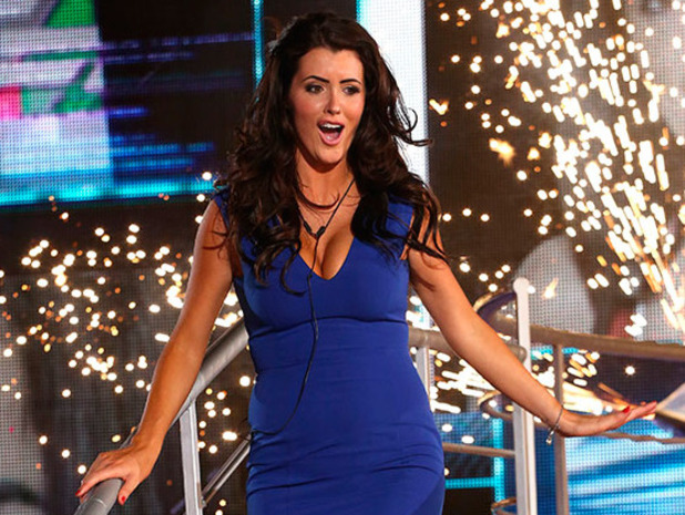 Helen Wood wins 15th series of Big Brother, summer 2014