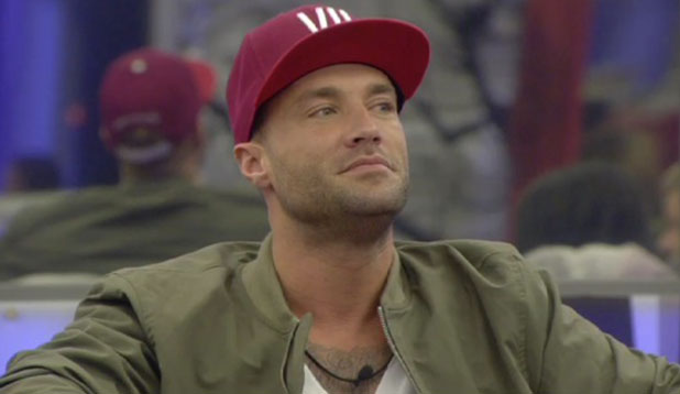 CBB: Housemates learn of punishment after Calum Best and Alicia Douvall  talk nominations, 20 January 2015
