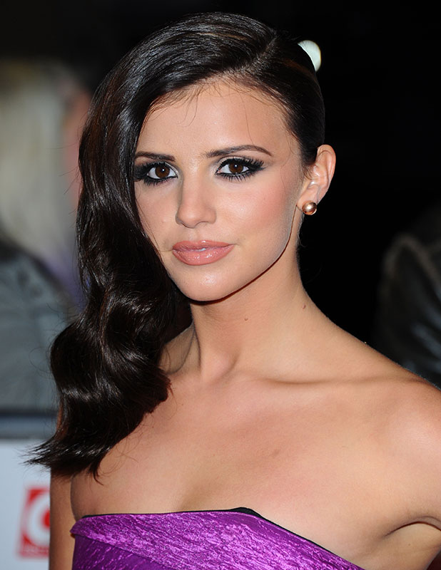 Lucy Mecklenburgh attends the National Television Awards at 02 Arena on January 21, 2015 in London, England. (Photo by Stuart Wilson/FilmMagic)