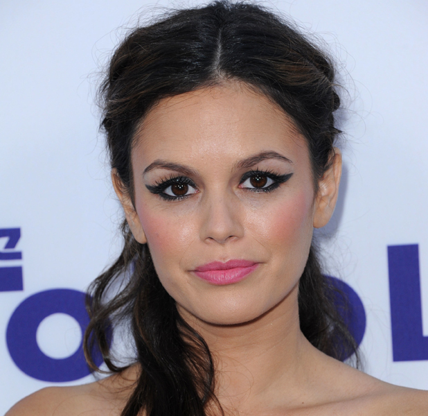 Rachel Bilson at Los Angeles premiere of 'The To Do List' at Regency Bruin Theatre on 23 July 2013
