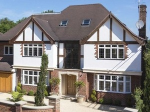 The X Factor contestants' house goes up for sale - for almost £3 million!