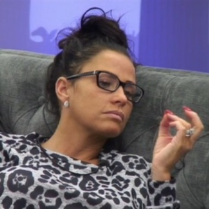 Katie Price insists she's not playing a game, CBB 30 January