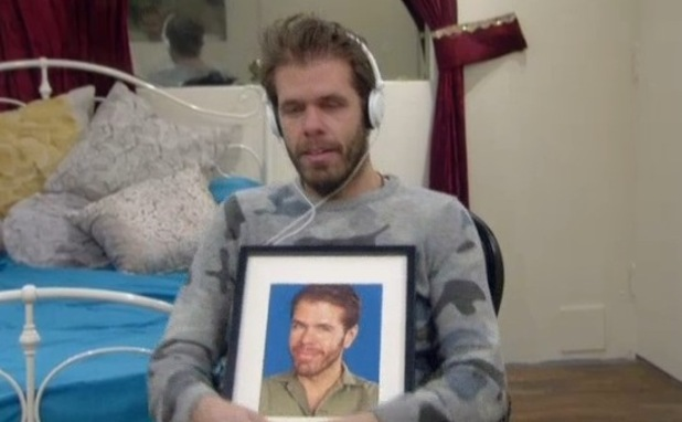 Cami Li accuses Perez Hilton of saying he is guaranteed a place in the final - 26 Jan 2015