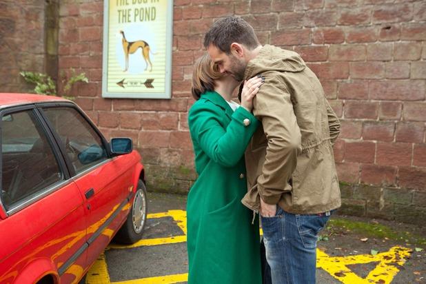Hollyoaks, Nancy thanks Joe, Mon 2 Feb