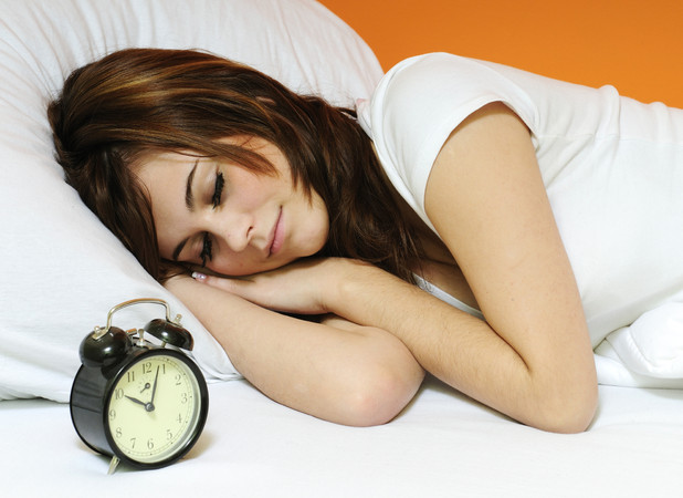 Londoners are most likely to enjoy a lie-in