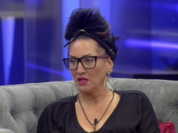 Michelle Visage reveals she wants to win CBB 30 January