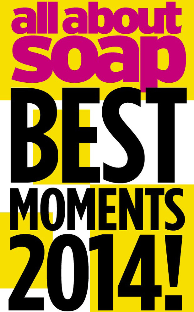 All About Soap - Best Soap Moment Of 2014. 28 Jan 2015