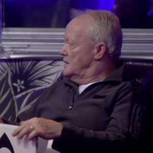 CBB: Keith Chegwin nominated for eviction on 30 January, 2015
