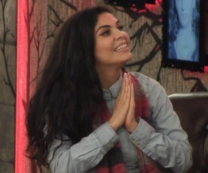 CBB: Cami Li is evicted from CBB house, 2 February 2015
