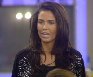 Katie Price talks to housemates on penultimate CBB night, 5 February 2015