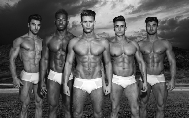 Gary Beadle joins The Dreamboys Tour 2015 3 February