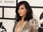 Kim Kardashian reveals a hairy beauty secret!