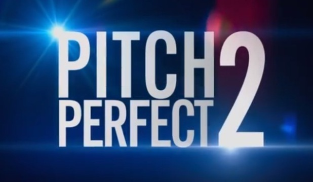 Pitch Perfect 2 trailer 11 February