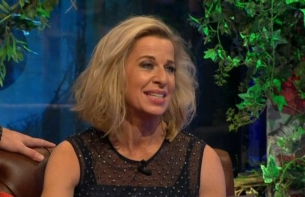 Katie Hopkins hits out at Katie Price on CBBBOTS 9 February