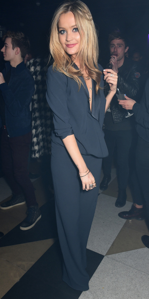 Laura Whitmore at the NME Awards After-party, Brixton, London 18 February