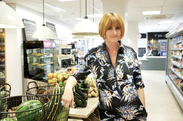 Mary Portas: Secret Shopper, C4, Tue 24 Feb