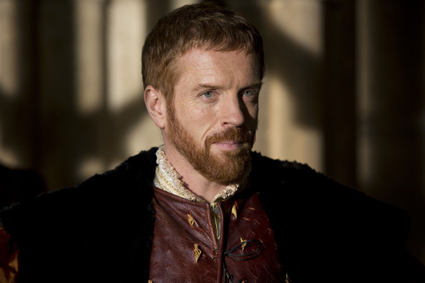 Wolf Hall, Henry, Wed 18 Feb