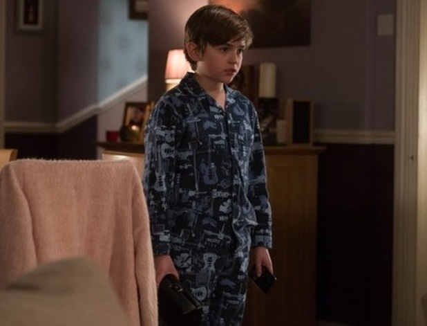 Bobby Beale revealed as Lucy Beale's killer in EastEnders - 19 Feb 2015