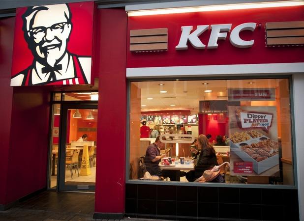 KFC to launch an edible coffee cup