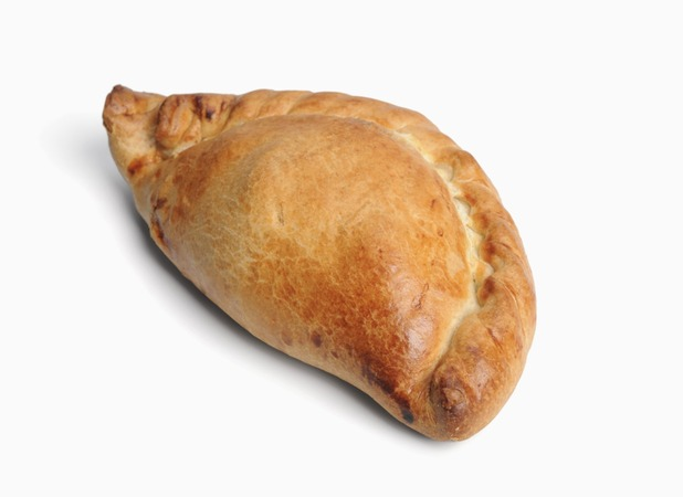 Would you pay £230 for a pasty?