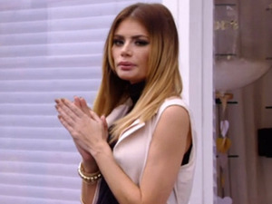 TOWIE's Chloe Sims: 'I want to meet with Charlie... but I'm not ready'