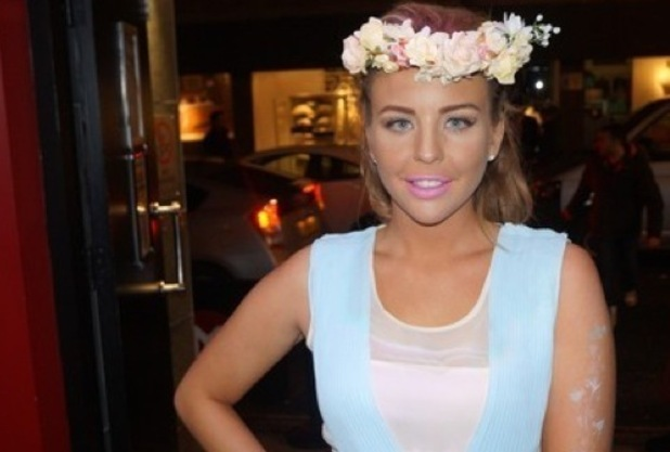 Lydia Bright talks James Argent's TOWIE return, TOWIE website, ITV 1 March
