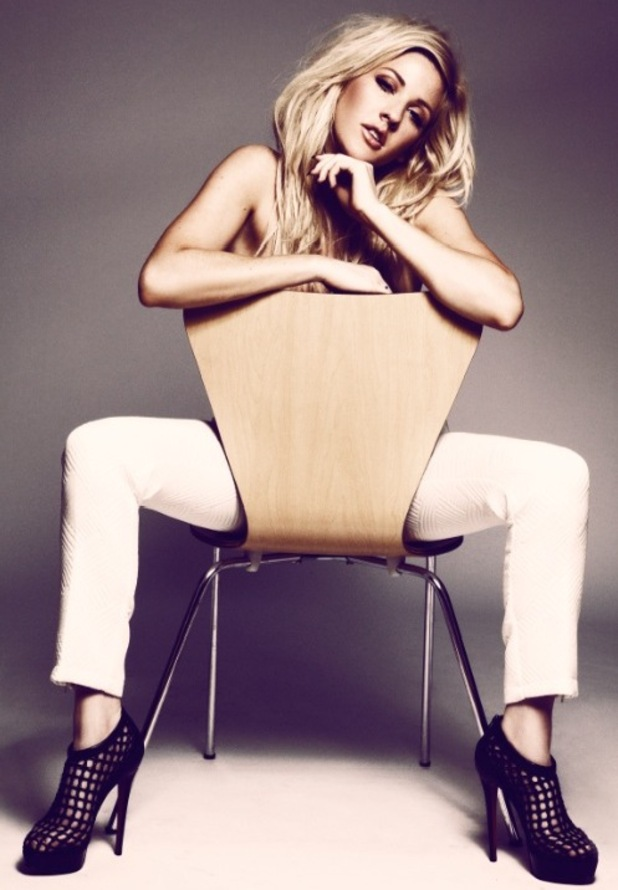 Ellie Goulding announced in V Festival lineup - 3 March 2015