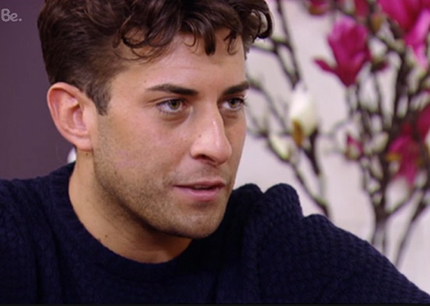 TOWIE: Gemma's tears of joy over Arg's recovery, episode 4 March 2015