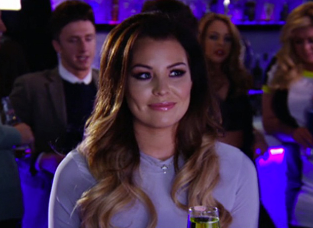TOWIE's Bobby Cole Norris sends message to Jess saying Ricky wants closure, 4 March 2015
