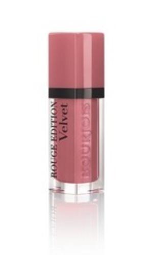 Bourjois Rouge Edition Velvet Lipstick in shade Happy Nude 9