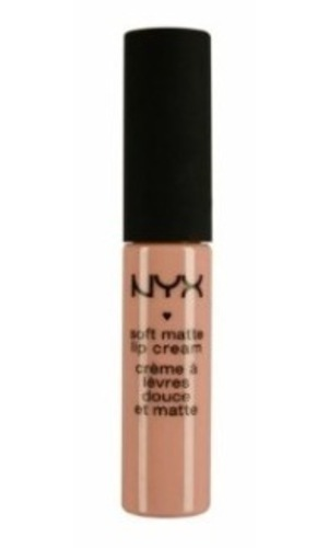 NYX Soft Matte Lip Cream in shade Cairo