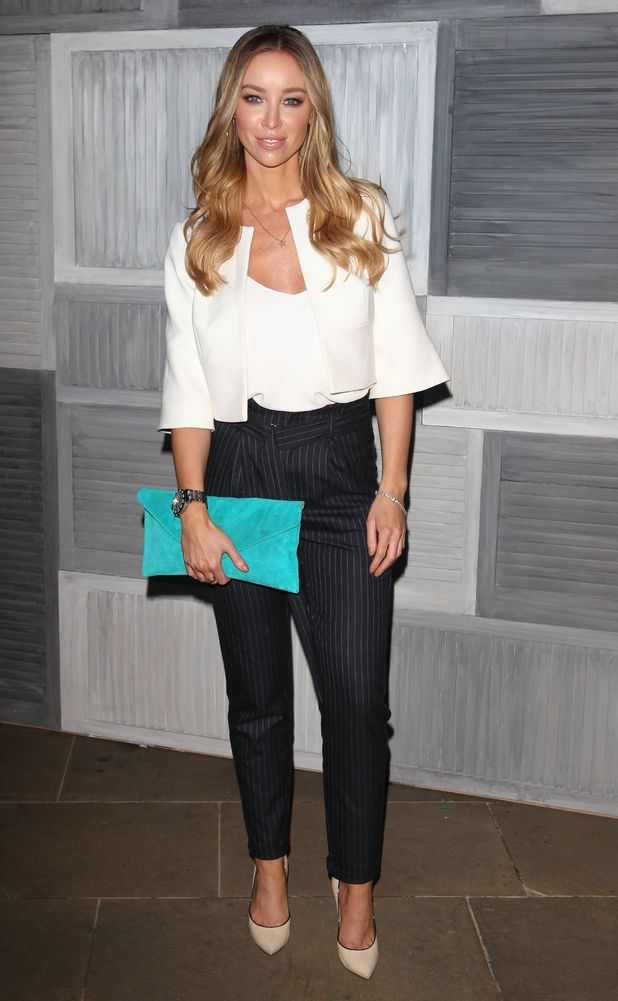 Lauren Pope at Jamie Oliver and Kevin Systrom's Private Party, Barbecoa, London. 9/3/15