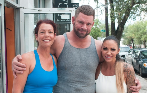 Jodie Marsh On... Women Who Pay For Sex, TLC 18 March