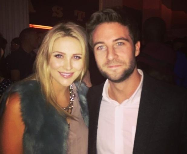 Josh Shepherd marks 6 month anniversary with Stephanie Pratt, Instagram 4 March