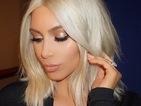 Kim Kardashian has bad beauty habits just like the rest of us!