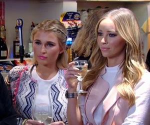 Lauren Pope, Ferne McCann, Billie Faiers clash with Jake Hall, TOWIE Episode 7, ITVBe 15 March