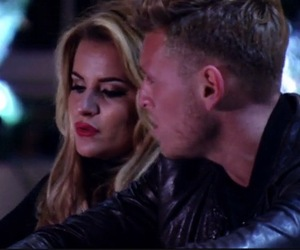 TOWIE's Tommy Mallet speaks to Georgia Kousoulou about allegations - 15 March.