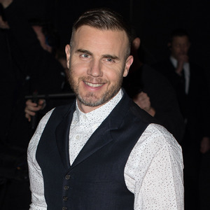 Gary Barlow at the Brit Awards Universal Afterparty held at the Old Sorting Office - Arrivals. 02/25/2015 London, United Kingdom