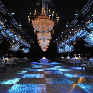 Showstopping wedding venue
