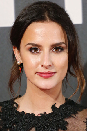 Lucy Watson, 'Insurgent' world premiere held at the Odeon Leicester Square - Arrivals, 11 March 2015
