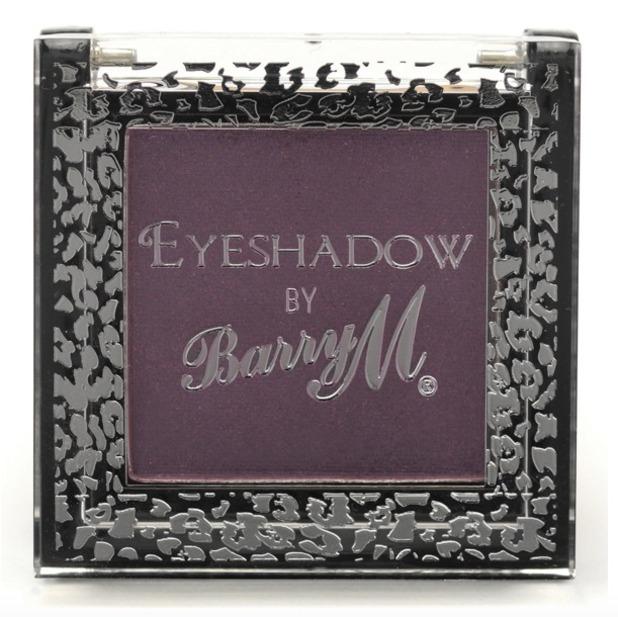 Reveal beauty: Lucy Watson purple eyes