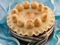 Christine Bailey's Easter Simnel Cake