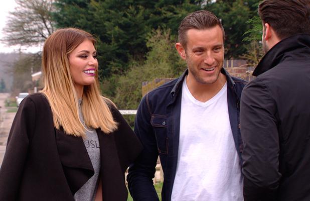 TOWIE episode to air 18 March 2015: Elliott talks to Dan E