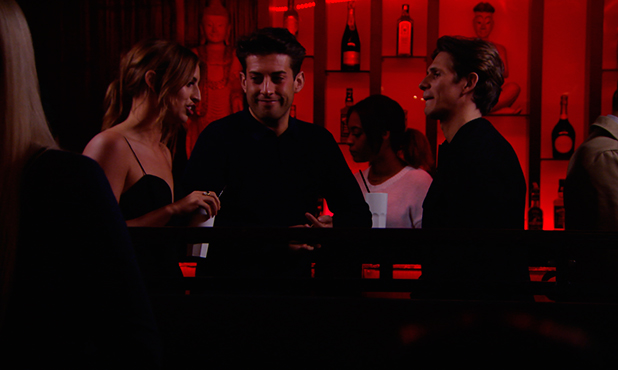 TOWIE episode airing 21 March 2015: Ferne confronts Jake