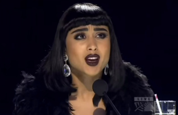 X Factor New Zealand: Natalia Kills and Willy Moon fired after Joe Irvine critique