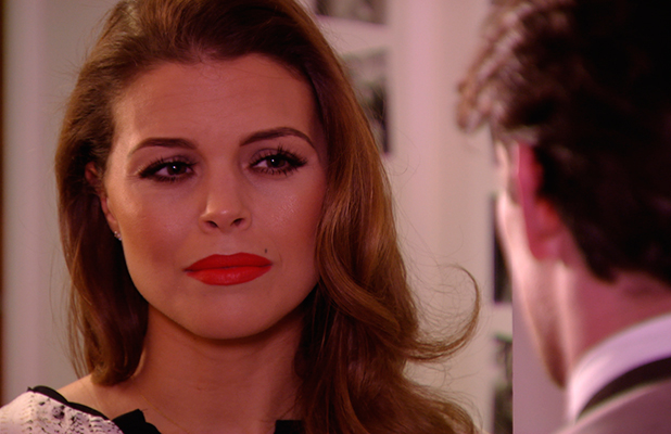 TOWIE episode to air 18 March 2015: Chloe tearful while talking to Jake