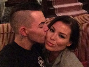 "TOWIE co-stars Jessica Wright & Bobby Norris: ""Bring on Marbs!"""